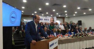 Ramfis Domínguez Trujillo anunció inscripción candidatura presidencial por el PNVC