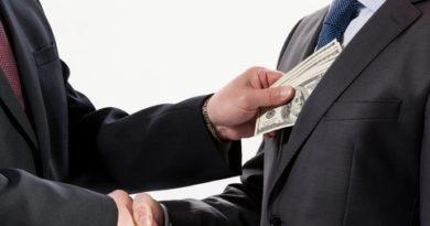 ALERTA: República Dominicana es el segundo país más corrupto en América Latina