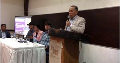 """Radhames Jiménez destaca arrollador respaldo de la """"Fuerza del Pueblo"""" a Leonel Fernández"""