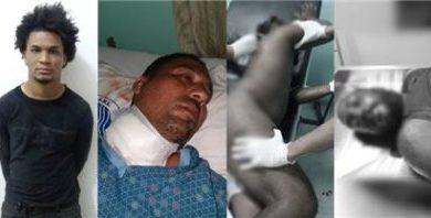 Resultó una persona fallecida y tres heridos en medio de riña en Samaná