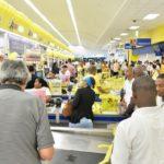 ALERTA: Costo de canastas subió entre 0.7% y 1.44%