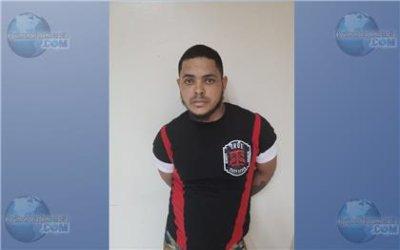 Se entrega segundo de los implicados en muerte de un sargento PN en SFM