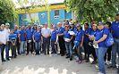 Servidores públicos del MAP se volcaron a la segunda Jornada Nacional contra el Dengue