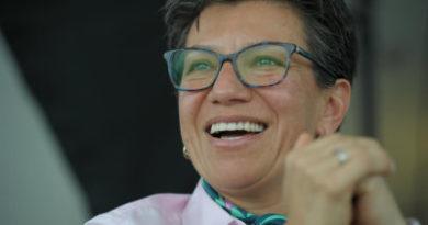 """Si yo estuviera en Cali no votaría por Ospina"""": Claudia López"""