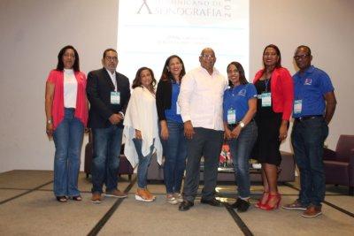 Sociedad Dominicana Sonografía tiene nueva directiva el doctor Guillermo Enríque Pelletier Valenzuela es el nuevo presidente
