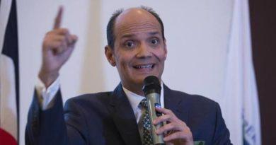ALERTA: Sectores influyentes dominicanos favorecen a Ramfis Trujillo para presidente