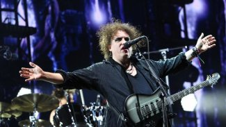 The Cure gana la aprobación de Lady Gaga