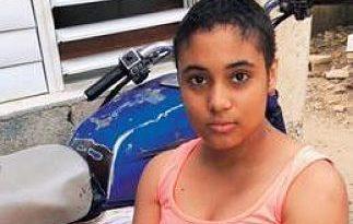 Tiene 16 años y necesita ayuda para salvar su vida