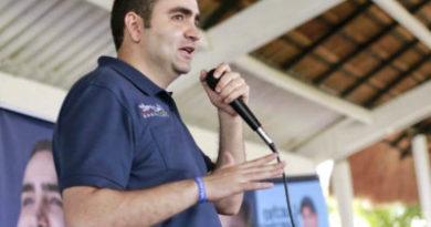 Uribismo retira su apoyo a candidatura de Vicente Blel a la Gobernación de Bolívar