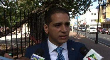 Víctor Fadul dijo no creer en los datos presentados sobre la pre-campaña electoral