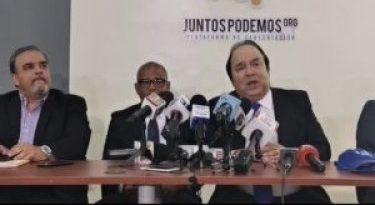 Vinicito ve inexplicables propuestas reforma constitucional