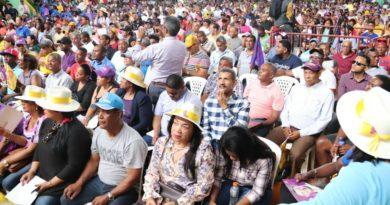 Leonel Dice Convertirá a San Pedro de Macorís en Nueva Puerta Turística