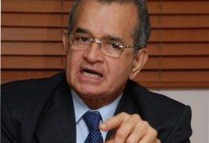 Almeyda dice PRM negocia habilitar al presidente Medina