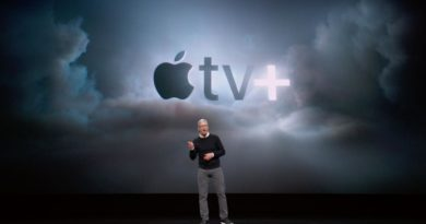 Apple TV+ sigue la estrategia de Netflix y planea estrenar sus películas en salas de cine