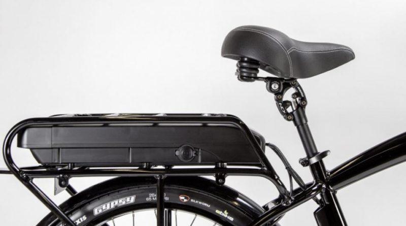 Estas bicicletas eléctricas se cargan a través de la luz solar