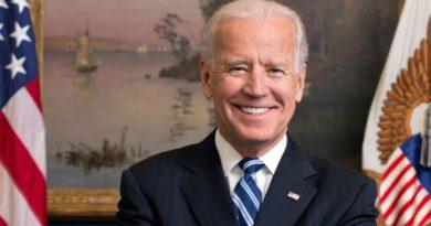 Joseph Biden nombra dominicana en su equipo de campaña latina