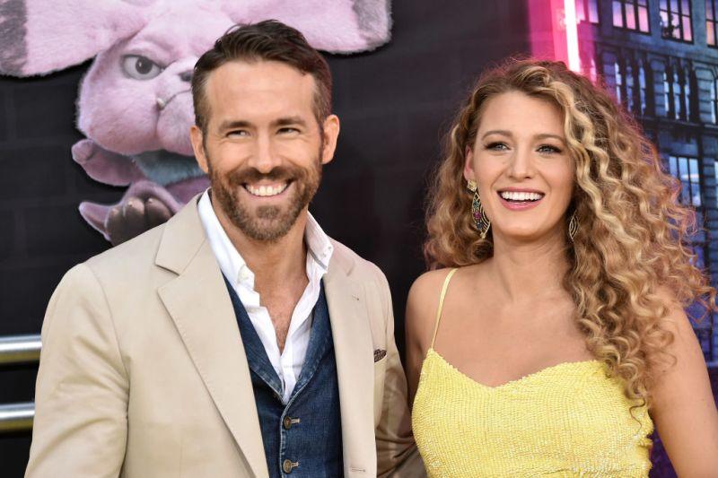 Blake Lively y Ryan Reynolds hacen generosa donación para niños inmigrantes
