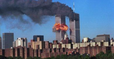 Hoy se cumplen 18 años de los ataques terroristas del 11 de septiembre en EE.UU