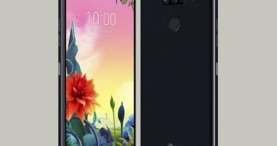 K50S y K40S: así es la nueva gama media de LG