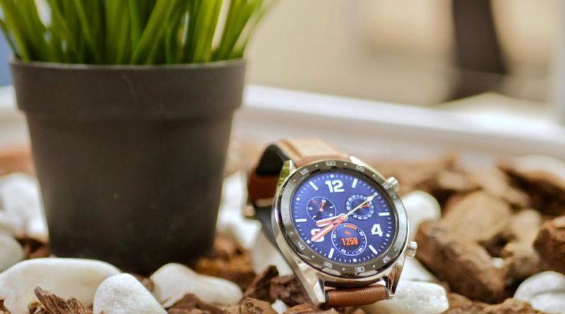 El nuevo Huawei Watch GT 2 apunta al 19 de septiembre