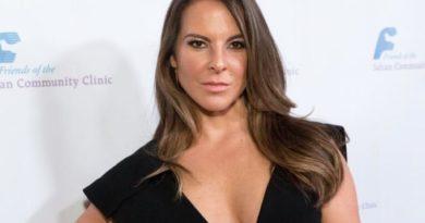 ¿Viste lo nuevo que hará Kate del castillo tras su regreso a México?