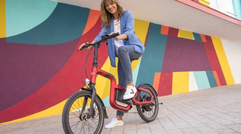 KYMCO renueva sus tres bicis eléctricas y les añade una e-Key encriptada para prevenir robos