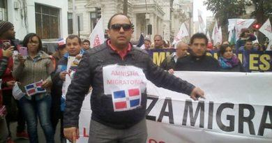 Llegan 68 dominicanos repatriados por Gobierno de Chile