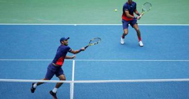 US Open apunta a una final de dobles masculino con tinte hispano
