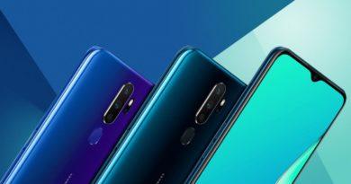 Oppo quiere que todos sus teléfonos de gama media y alta cuenten con 5G en 2020
