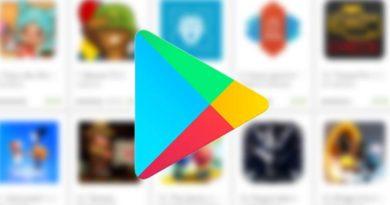 Play Pass, la respuesta de Google a Apple Arcade, llegará pronto