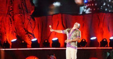Romeo Santos: Una noche memorable para la bachata