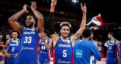 La selección dominicana tiene trabajos pendientes