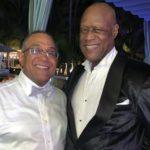 Amigos de Leonel reconoce y felicita trabajo de Johnny Ventura en defensa de la constitución