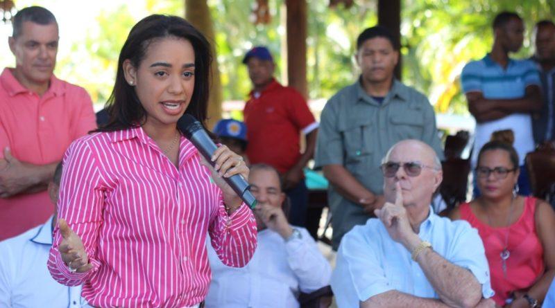 TSE acoge solicitud de Betty Gerónimo de anular inscripción de un precandidato a diputado en SDN