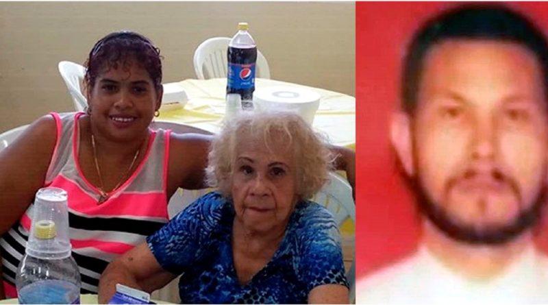 Hija de pareja asesinada en NY por dominicano deportado denuncia asesino amenaza la familia desde República Dominicana