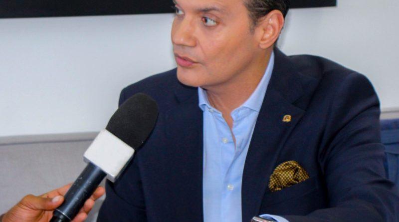 Ramfis respalda extensión del plazo para empadronamiento de los dominicanos en el exterior