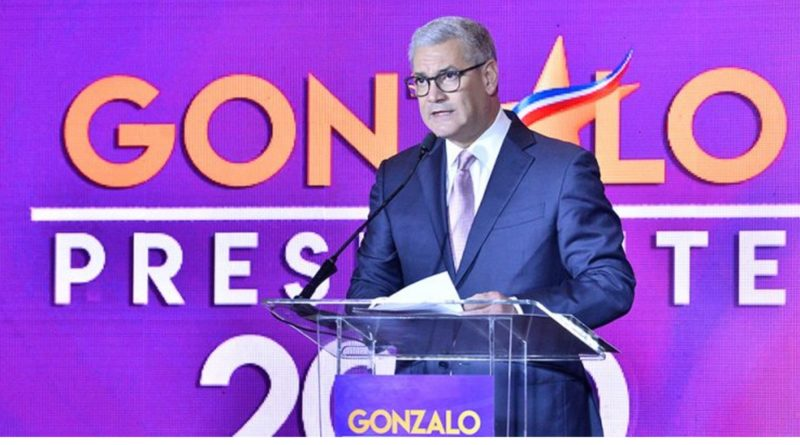 Sector Externo Ultramar Gonzalo 2020 arreciará campaña de llamadas en desfile de RD en Nueva Jersey este domingo