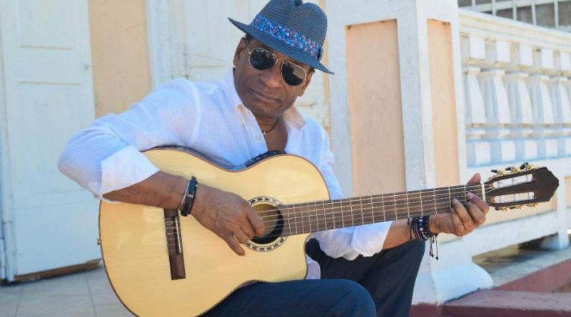 """""""Cosas del loco"""", disco en el que Félix D' Oleo tributa a Anthony Ríos"""