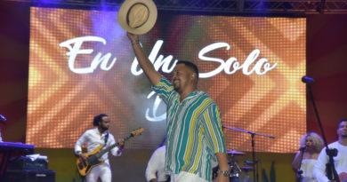 Wason Brazobán establece nuevo récord en Anfiteatro de Puerto Plata
