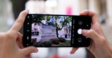 Xiaomi se ha propuesto lanzar un móvil que grabe en 8K