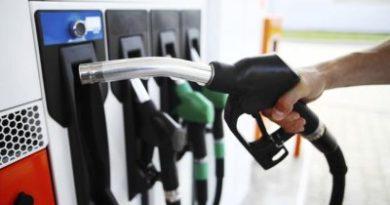 ¡Suben precios de los combustibles! La gasolina premium se venderá a RD$ 2.20