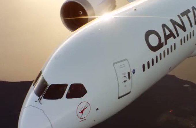 Despega el vuelo más largo del mundo y lleva comida picante para mantener despiertos a los pasajeros