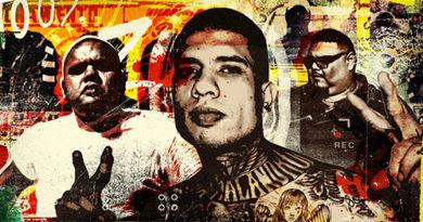 Asesinan a un rapero que componía canciones para el crimen organizado en México
