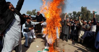 """Pakistán advierte de """"un Armagedón"""" en caso de una guerra nuclear con la India"""