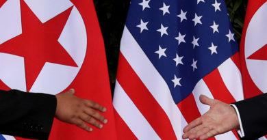 EE.UU. aplaude las negociaciones con Corea del Norte y prevé que continúen (aunque Pionyang estima que fracasaron)