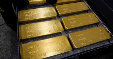 """""""Es seguro"""": Un experto cree que el precio del oro subirá más de un 30 % en 2020"""