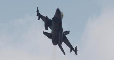 Asesora de Erdogan: EE.UU. no cerró el espacio aéreo para evitar ataques de aviones turcos en Siria