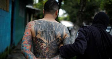 El masivo juicio a la MS-13 saca a relucir el presunto vínculo entre las pandillas y los políticos de El Salvador