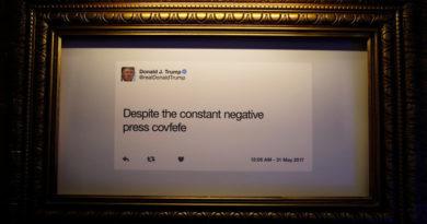 """Twitter manda una advertencia a los líderes mundiales: """"No están por encima de nuestras políticas"""""""