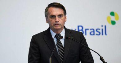 """Bolsonaro dice que Argentina """"eligió mal"""" y no felicitará a Fernández tras su victoria (pero no cierra las puertas)"""